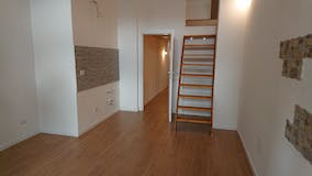 One-bedroom Apartment of 52m² in Piazza S. Giuseppe 7