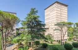 Two-bedroom Apartment of 68m² in Via del Caucaso 49