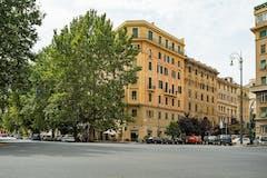 Bilocale di 55m² in Via Trionfale 13