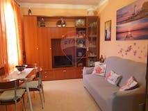 Two-bedroom Apartment of 61m² in Via Fusinato 10
