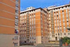 Three-bedroom Apartment of 98m² in Via Gabrio Casati 103