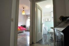 One-bedroom Apartment of 50m² in Via Giuseppe Ripamonti 190