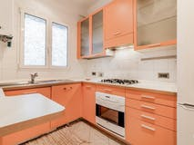 Two-bedroom Apartment of 80m² in Via Conca D'oro