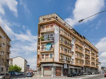 One-bedroom Apartment of 60m² in Via Lauro Rossi 73