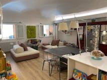Two-bedroom Apartment of 95m² in Via Morandi