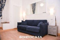 Multi-bedroom Apartment of 140m² in Viale dei Bastioni di Michelangelo