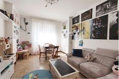 One-bedroom Apartment of 75m² in Via San Benigno 4