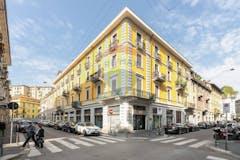 Two-bedroom Apartment of 90m² in Via Antonio Rosmini