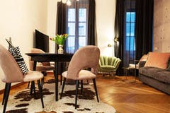 One-bedroom Apartment of 78m² in Corso Di Porta Vittoria  18