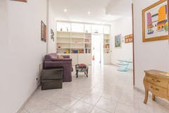 Two-bedroom Apartment of 106m² in Via Valle Scrivia