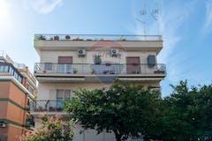 Bilocale di 53m² in Via Nicola Maria Nicolai 73