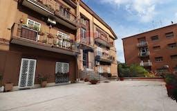 Bilocale di 70m² in Via Campomaggiore 6