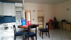 One-bedroom Apartment of 75m² in Via Principe Amedeo