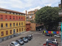 Three-bedroom Apartment of 151m² in Via Giacomo Matteotti