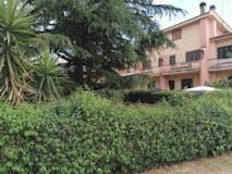 Three-bedroom Villa of 180m² in Via Orazio Borgianni