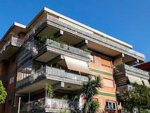 One-bedroom Apartment of 57m² in Via Ettore Romagnoli