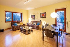 One-bedroom Apartment of 85m² in Via Cassia
