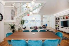 Casa indipendente di 160m² in Viale Sabotino