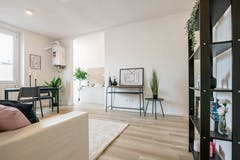 Two-bedroom Apartment of 65m² in Via del Ponte alle Mosse