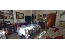 One-bedroom Apartment of 57m² in Via Prenestina