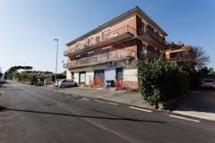 Trilocale di 90m² in Via Giusto Fontanini 35