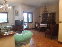 Two-bedroom Apartment of 145m² in Via Monte Pollino