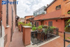 One-bedroom Apartment of 45m² in Via Degli Orti D'alibert