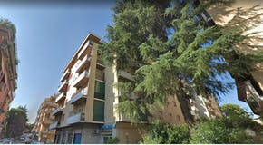 Attic of 70m² in Via Maria Barbara Tosatti