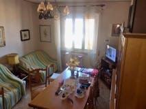Two-bedroom Apartment of 90m² in Via Prenestina