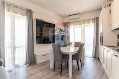 Two-bedroom Apartment of 75m² in Via Cesare Algranati