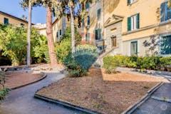 Three-bedroom Apartment of 120m² in Via Procida