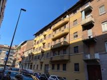 Two-bedroom Apartment of 65m² in Via Domenico Tibone 9