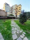 Multi-bedroom Apartment of 320m² in Via Ascanio Sforza