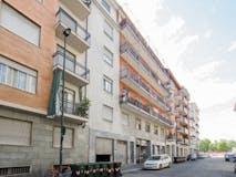 Two-bedroom Apartment of 72m² in Via Bertrando Spaventa 10