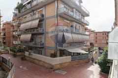 One-bedroom Apartment of 68m² in Via Dei Monti Di Primavalle