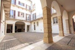 Bilocale di 62m² in Via Fratta 2