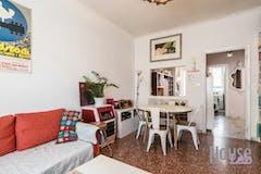 One-bedroom Apartment of 60m² in Via Gerolamo Cardano 170
