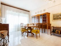 Three-bedroom Apartment of 160m² in Via Delle Gondole