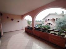 Villetta a schiera di 80m² in Via Ardeatina