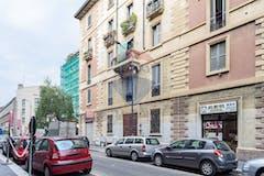 Monolocale di 29m² in via Messina 6