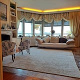 Three-bedroom Apartment of 278m² in Via Ippodromo