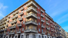 One-bedroom Apartment of 60m² in Via Michele Coppino 78