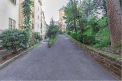 Quadrilocale di 110m² in Via Ottorino Gentiloni