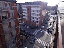 One-bedroom Apartment of 55m² in Via Rueglio