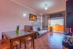 One-bedroom Apartment of 64m² in Via Carlo Bernardo Mosca