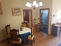 One-bedroom Apartment of 55m² in Via Di Vallelunga