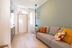 One-bedroom Apartment of 40m² in Via Giovanni Battista Niccolini