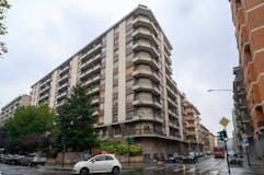 Plurilocale di 120m² in Corso  Monte Cucco 133
