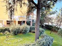 Trilocale di 97m² in Via Giuseppe Berneri 1