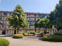 One-bedroom Apartment of 51m² in Via Mambretti 29